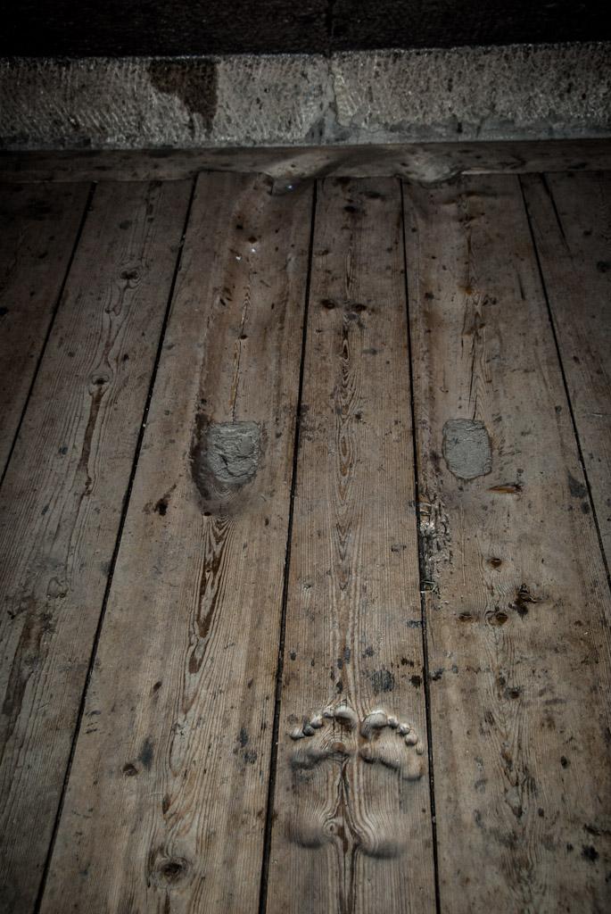Impronta pellegrini
