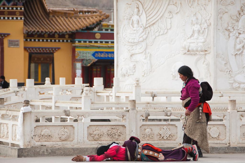 pellegrini Tibet