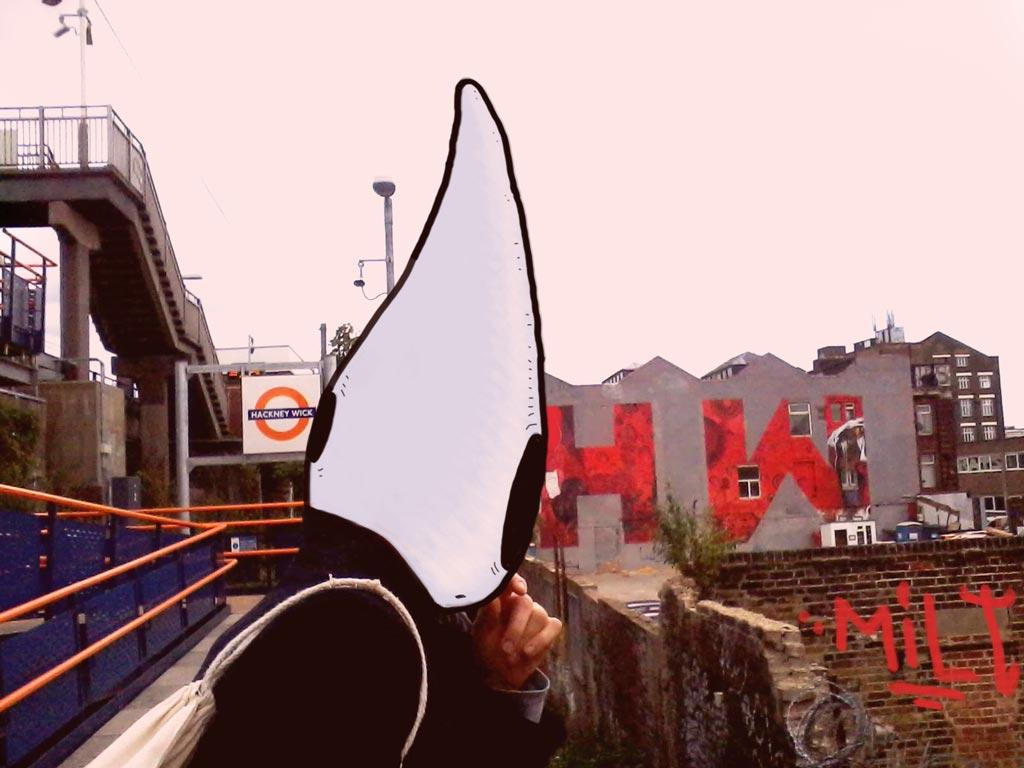 LONDRA, Alvaromilt alla scoperta di Hackney Wick